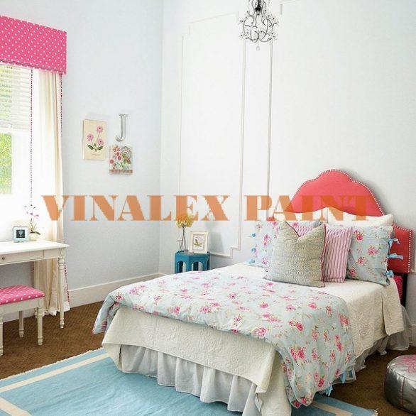 sơn lót nội thất cao cấp Vinalex
