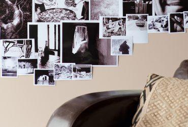 Năm ý tưởng trang trí nhà lấy cảm hứng từ những chuyến đi