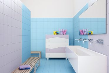 10 gợi ý thông minh cho nhà tắm