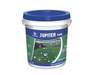 Sơn chống thấm đa năng trộn xi măng CT 11-A Jupiter