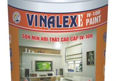 Sơn Vinalex siêu phủ nội thất cao cấp
