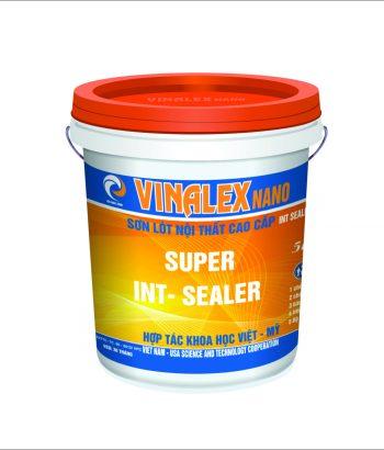 sơn lót nội thất cao cấp Int-sealer