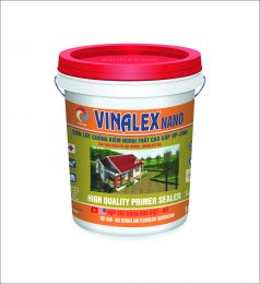 Sơn lót Vinalex Agrin lót chống kiềm nội thất cao cấp