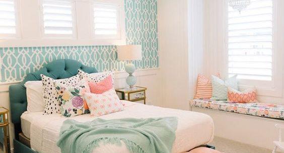 Phong cách mới cho phòng ngủ bằng lựa chọn màu sơn nội thất tốt nhất