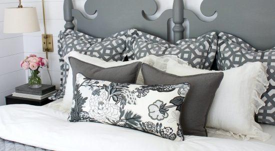 Màu phòng ngủ được ưa chuộng cho năm 2017