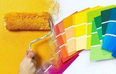 Tại sao bạn nên sử dụng sơn lót trong sơn nhà?