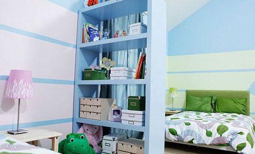 Những màu sơn nội thất được ưa chuộng nhất hiện nay
