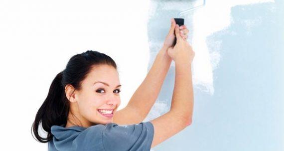 Quy trình thi công sơn nhà đúng và hiệu quả cùng chuyên gia sơn Vinalex