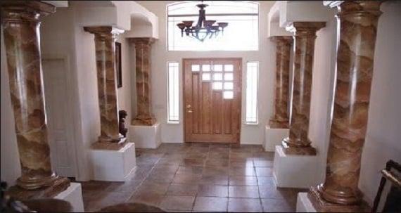 Xu hướng lựa chọn sơn giả gỗ cho không gian sống hiện nay | Sơn giả gỗ Agrin