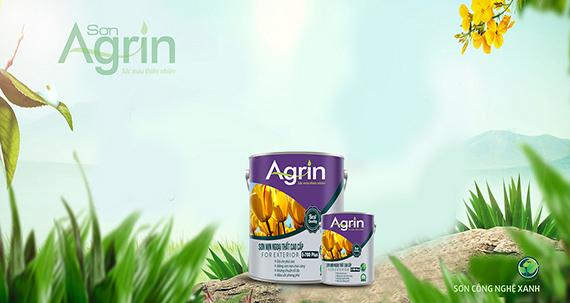 Tham khảo ngay chính sách bảo hành sơn Agrin