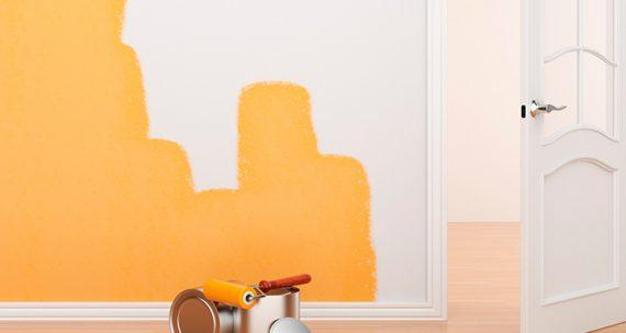 Mẹo khử mùi sơn cho nhà mới đơn giản, an toàn!